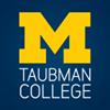 Taubman College of Architecture + Urban Planning