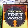 Chicago Fret Works Guitar & Amp Repair