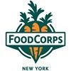 FoodCorps New York thumb