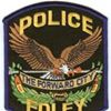 Foley Police Department