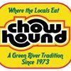 Chow Hound.