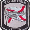 Napier Field Police Department.