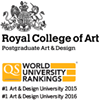 Royal College of Art Vehicle Design - Intelligent Mobility
