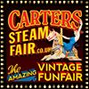 Carters Steam Fair online