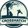 Crosshatch Center for Art & Ecology