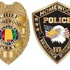 Homewood Police Department