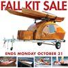 Chesapeake Light Craft: Wooden Boat Kits
