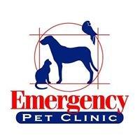 Emergency Pet Clinic: Corpus Christi