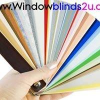 Windowblinds2u