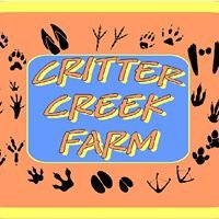 Critter Creek Farm - Petting Farm and Wildlife Center