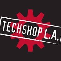 TechShop Los Angeles