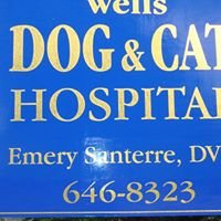 Wells Dog and Cat Hospital