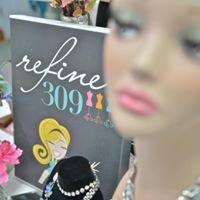 Refine 309