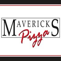 Mavericks Pizza