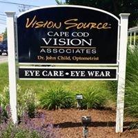 Cape Cod Vision Associates