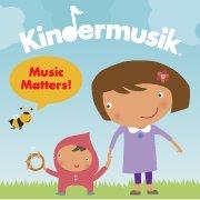 Kindermusik with Debbie Elwood