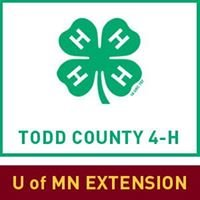 University of Minnesota Extension, Todd County 4-H