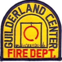 Guilderland Center Volunteer Fire Department Seeks New Members