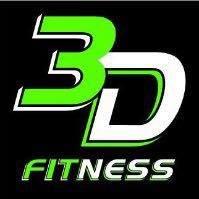 3D Fitness.CF