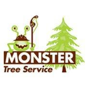 Monster Tree Service East Metro