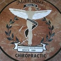 Mansour Chiropractic, Inc.