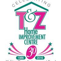 T&Z Home Improvement