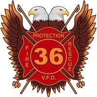 Baden Volunteer Fire Department - VFD