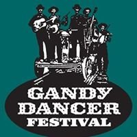 Gandy Dancer Festival