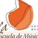 La Escuela de Música Soto Mesa Barrio del Pilar