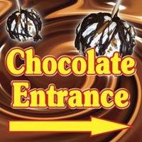 Chocolate By Carolyn