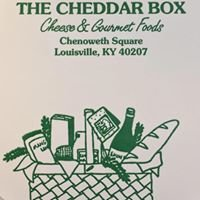 The Cheddar Box