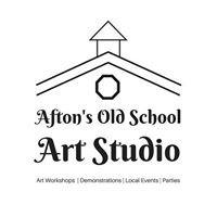 Afton's Old School Art Studio