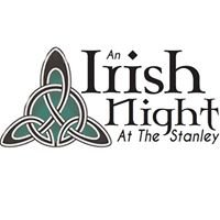 An Irish Night at The Stanley