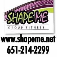 Shape Me Fitness