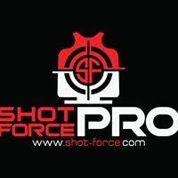 Shot-Force Pro Targets