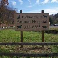 Hickman Run Animal Hospital