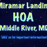 Miramar Landing Home Owners Association