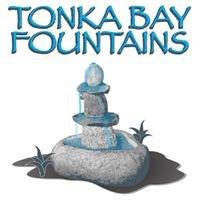Tonka Bay Fountains