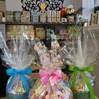 Adi's Sweet Shop