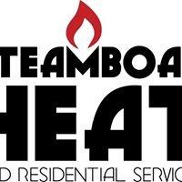 Steamboat Heat