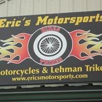 Eric's Motor Sports