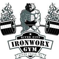River City Ironworx Gym