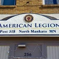 North Mankato American Legion Post 518