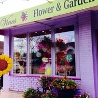 The Vines Flower and Garden Shop