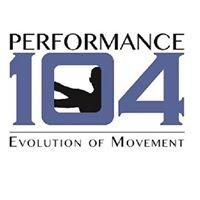 Performance 104