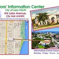Lake Worth Visitors' Information Center