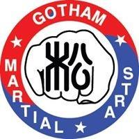 Gotham Martial Arts