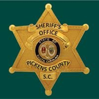 Pickens County Sheriff's Office (SC)