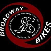 Broadway Bikes