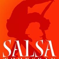 Salsa Rivera Dance Studio